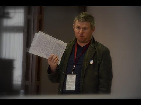 Динар Идрисов о массовых задержаниях 12.06.2017 в Санкт-Петербурге