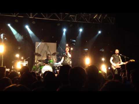 bastille---sleepsong-(hd)-live-@-bristol-o2-academy-27/3/2013
