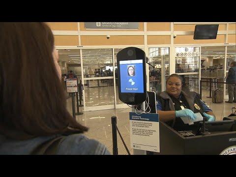 Delta launching first biometric terminal at Atlanta airport