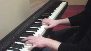 Time to Say Goodbye Piano Solo (Con Te Partiro / Por Ti Volare)