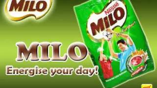 Online Shopping & Export for Milo Nutritious Chocolate Malt Drink | Hanyaw ! Online Shopping