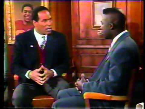 1992 Heisman Trophy Award Ceremony