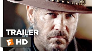 Traded Official Trailer 1 (2016) - Western HD