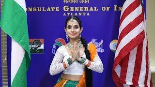 Vande Mataram Dance | Sagnika