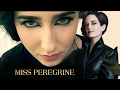 Miss Peregrine Make up Tutorial
