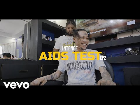 Intence - Aids Test Ep2 (Official Music Video)