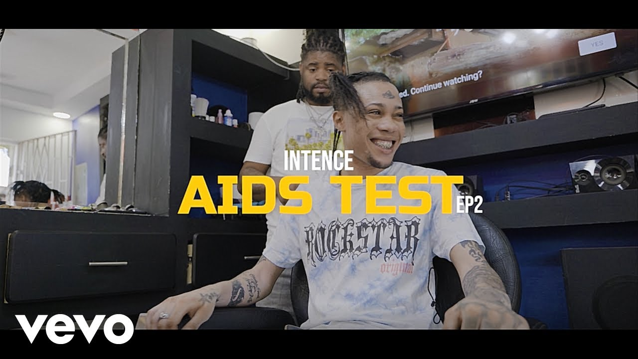 Download Intence - Aids Test Ep2 (Official Music Video)