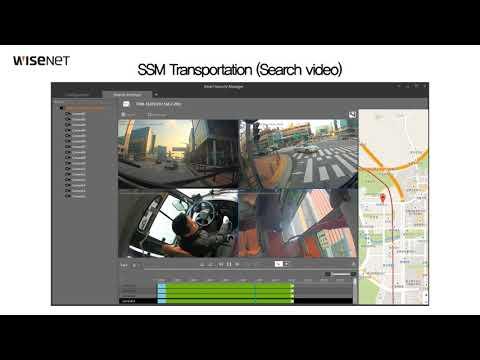 ‧ 在智慧軌道運輸中網路影像監控系統的應用
