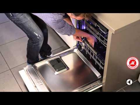 Встраиваемая посудомойка Electrolux ESL7320RA