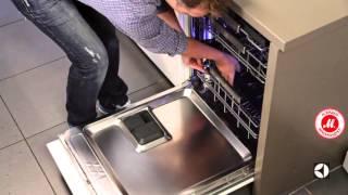 Встраиваемая посудомойка Electrolux ESL7320RA(Широкая встраиваемая посудомоечная машина Electrolux ESL7320RA Подробнее – http://www.mvideo.ru/product-list?, 2016-03-25T09:03:56.000Z)