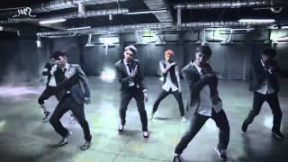 EXO Growl MV slow motion