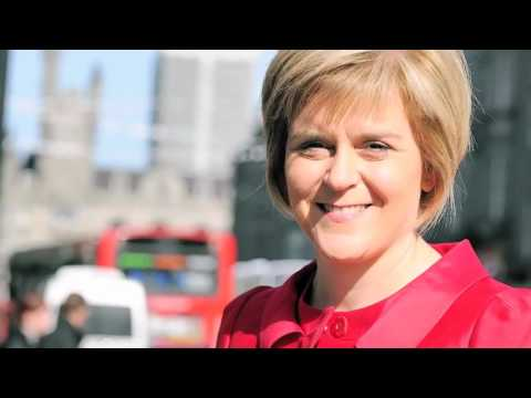 Sturgeon shame as Westminster 'could SLASH Scotland's devolved laws following Brexit