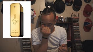 1 Million Fragrance Review / Paco Rabanne Cologne REVIEW