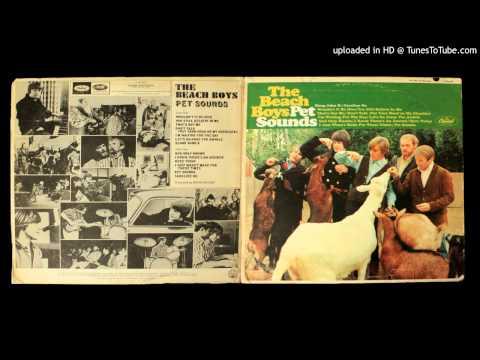 The Beach Boys Sloop John B. mono LP