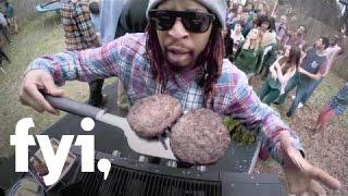 Tiny House Nation: Lil Jon's Tiny House Party | Fyi