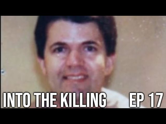 The Last Call Killer  | Into the Killing Podcast Ep 17