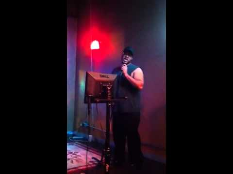 Pony - Karaoke Blind Bobs, Dayton Ohio