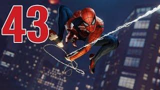 Marvel's Spider-Man Part 43