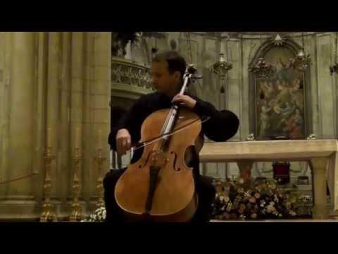 J.S. Bach - Suita nr. 5 - do minor_Răzvan Suma