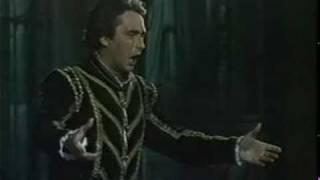 """Jose Carreras """"Fra poco a me ricovero"""" Lucia di Lammermoor"""
