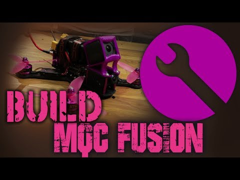 Build: MQC Fusion - Le Drib Edition