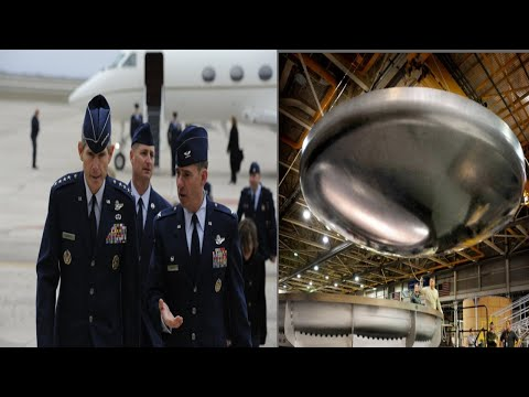 SOMETHING Unknown Tailed by Russian Military Fighter Jets & NASA Engineers Report UFOs 3/5/2018