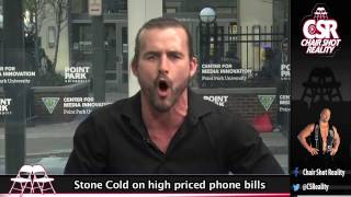 Adam Cole Impersonates WWE Hall Of Fame Legends