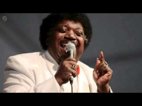 Percy Sledge - Live (HQ Audio)