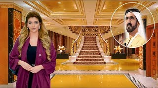 Dubai Princess-Sheikha Mahra Lifestyle ★ 2018
