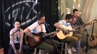 Portugal. The Man - Sea of Air Acoustic @ Coachella 2013
