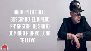 Baila Conmigo - Juan Magan Ft Luciana - S