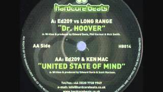 Ed209 ft. Ken Mac - United State of Mind