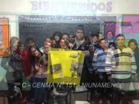 # NI UNA MENOS - CENMA Nº 151 - CÓRDOBA - CAPITAL - # NI UNA MÁS
