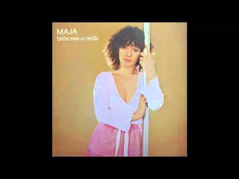 Maja Odzaklijevska - Daljine - (Audio 1982) HD