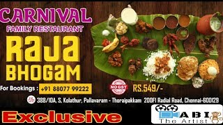 best buffet in pune mumbai