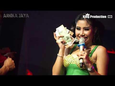 Masih Krasa - Anik Arnika Jaya Live Desa Pulogading Bulakamba Brebes