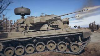 Intel® Ultimate Gaming Contest | War Thunder