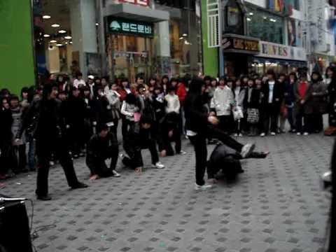 Daejeon Dancers