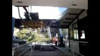 Stazione a valle seggiovia Col di Varda