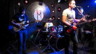 Jim Beam-Секс и Рок-н-Ролл(cover гр. Год Змеи)
