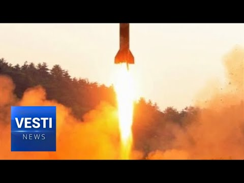 Live from Seoul. South Korea Demonstrates Missile Power in Response to Pyongyang New Launch