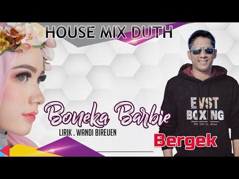 BERGEK TERBARU 2019 BONEKA BARBIE HD QUALITY
