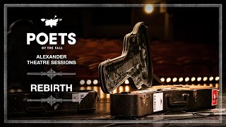 Смотреть клип Poets Of The Fall Ft. Triosis+ - Rebirth