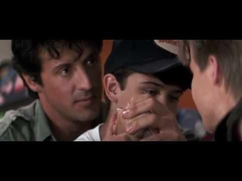 Изо всех сил / Over the Top (1987) фрагмент фильма