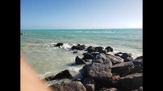 Key West, Florida. Край США