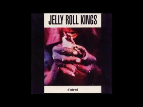 THE JELLY ROLL KINGS (Mississippi , U.S.A) - Frank Frost Blues