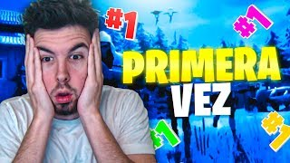 ULTIMO DIRECTO de FORTNITE hasta la TEMPORADA 2