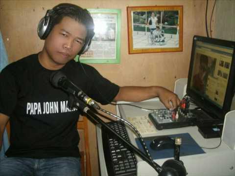 Himayang Nahunlak - Papa Jhon Marco Barangay Rt 99.5