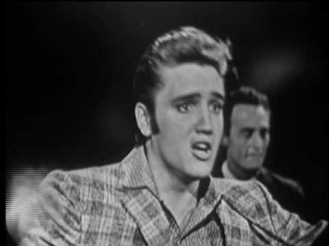 Elvis Presley  Ready Teddy  Hound Dog