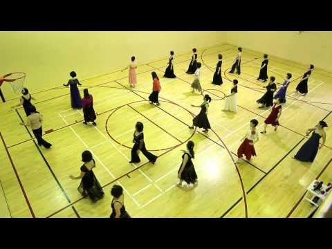 Foolish Line Dance
